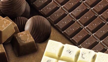 Shop Greek Chocolate
