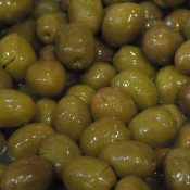 Agrinion Greek Olives