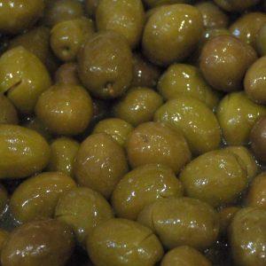 Agrinion Greek Olives