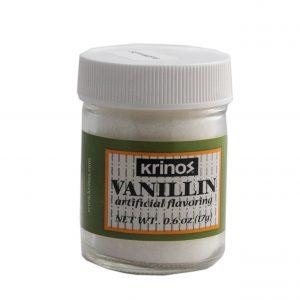 krinos-vanillin
