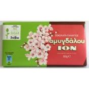 ion almond stevia