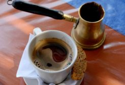 Benefits of Greek Coffee