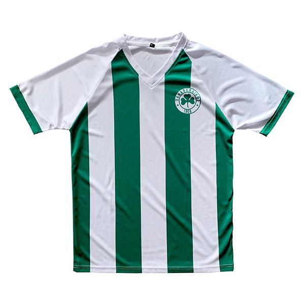 super popular ed2f8 bd308 PANATHINAIKOS Soccer Jersey Adult
