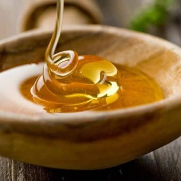 Greek Honey: The secret ingredient to long life?